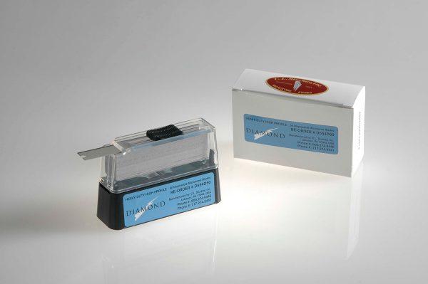 D554D50 High Profile Standard Dispenser 50 pack