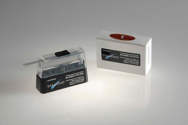 DT315D50 Low Profile Standard Dispenser 50 pack