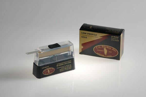 DT315G50 Low Profile Standard Dispenser 50 pack