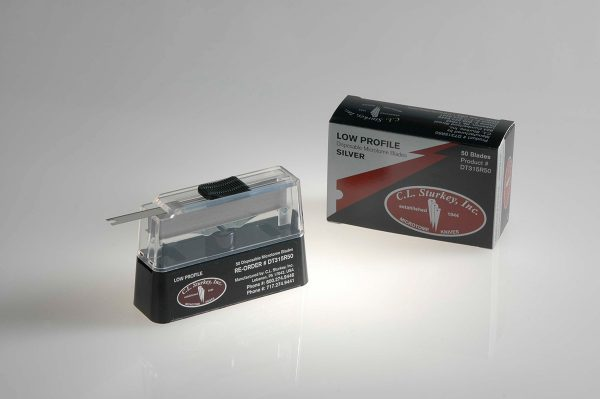 DT315R50 Low Profile Standard Dispenser 50 Pack