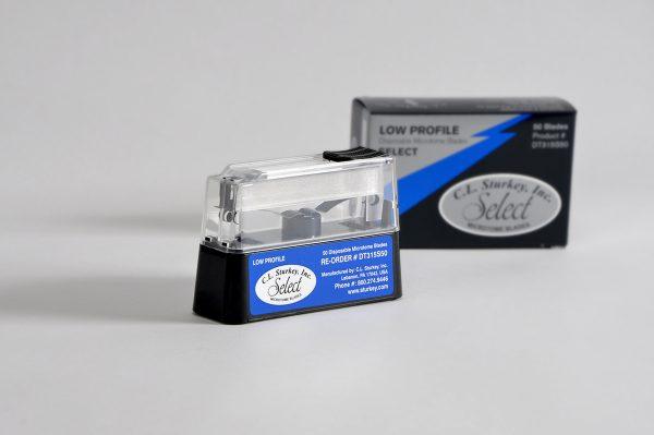 DT315S50 Low Profile Standard Dispenser 50 pack