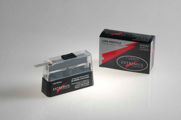 DT315X50 Low Profile Standard Dispenser 50 pack